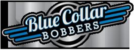 Blue Collar Bobbers Logo