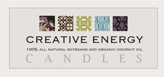 Creative Energy Candles
