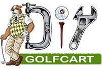 DIY Golf Cart