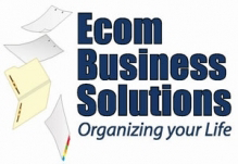 Ecom Business Solutions
