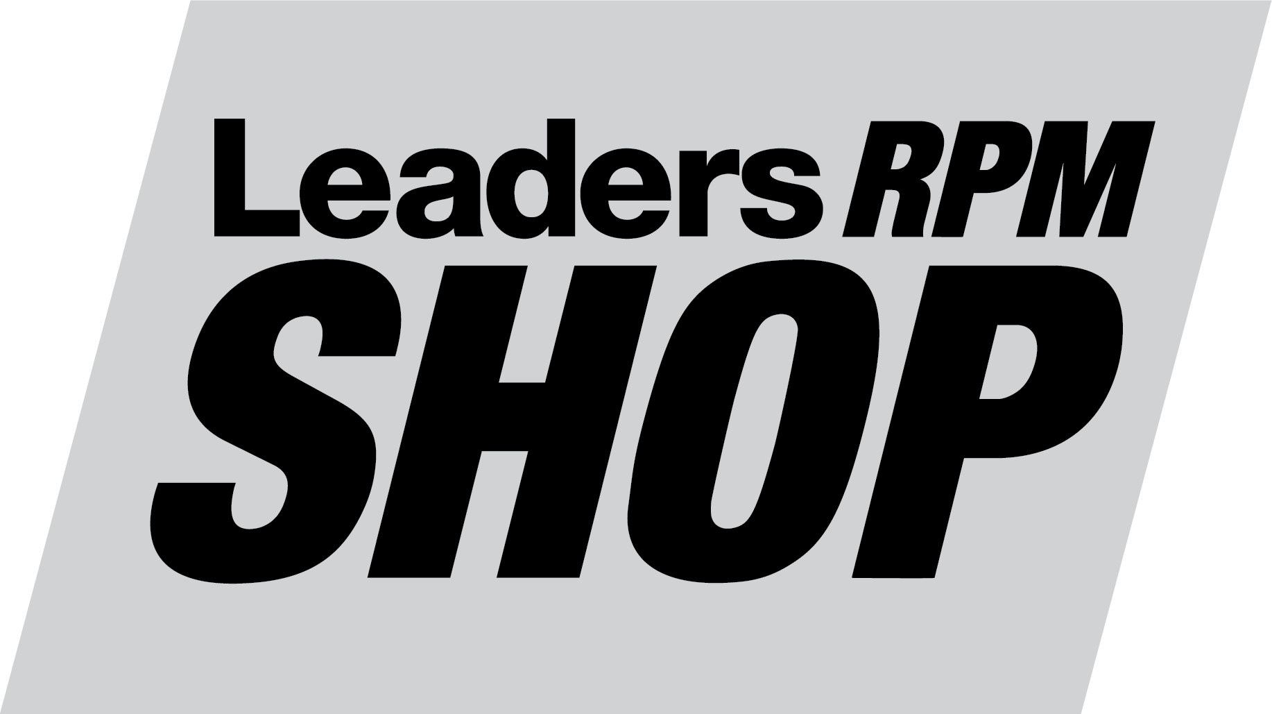 Leaders RPM Shop