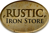 Rustic Iron Store