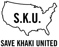 Save Khaki United