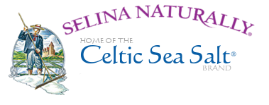 Selina Naturally home of Celtic Sea Salt Brand