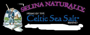 Selina Naturally home of Celtic Sea Salt Brand